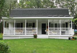 Images Front Views Of Houses by Porch Designs For Houses Front View With White Porch Railing