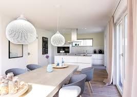 offene küche in weiß tipps und ideen für die moderne