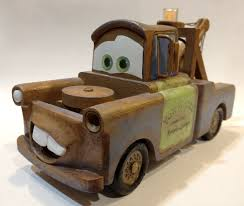 100 Pinewood Derby Trucks This Was Our Pinewood Derby Entry Tow Mater Cool Stuff