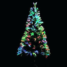 Fiber Optic Christmas Trees On Sale by Led And Fiber Optic Christmas Tree U2013 Amodiosflowershop Com