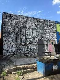 Deep Ellum Murals Address by Deep Ellum Murals Art U0026 Entertainment