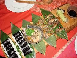 cuisine cuisine gautier fresh a recipe from my trip to the tsukiji