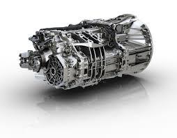 Detroit™ DT12™ Automated Manual Transmission - Demand Detroit ...