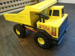 100 Vintage Tonka Truck I Restored An Old For My Son 6 Steps With Pictures