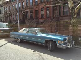 Blue Eyes Meets Bed Stuy by Nyc Hoopties Whips Rides Buckets Junkers And Clunkers Show Car