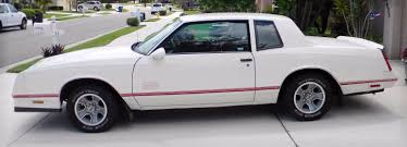 100 72 Chevy Truck For Sale Ebay EBay Find Of The Week 1987 Chevrolet Monte Carlo SS