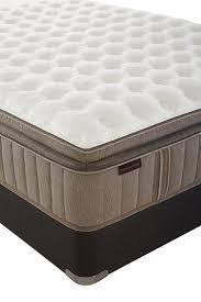 Sears Sofa Bed Mattress by Stearns U0026 Foster Mckee Luxury Firm Euro Pillowtop King Mattress