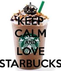 Who Does Not Love Starbucks