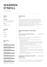General Manager Resume & Writing Guide | +12 Resume Examples ... 39 Beautiful Assistant Manager Resume Sample Awesome 034 Regional Sales Business Plan Template Ideas Senior Samples And Templates Visualcv Hotel General Velvet Jobs Assistant Hospality Writing Guide Genius Facilities Operations Cv Office This Is The Hotel Manager Wayne Best Restaurant Example Livecareer For Food Beverage Jobsdb Tips