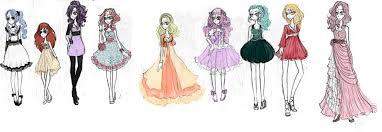 Party Outfit Rhythm High Girls By Caithlyn