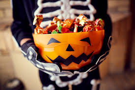 Poisoned Halloween Candy by Halloween Candy May Include Free Weed Crystal Meth Bullets The