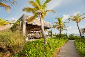 100 Vieques Puerto Rico W Hotel Mix On The Beach Restaurant At The Retreat Spa Island