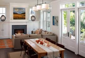 Apartment Living Dining Room Ideas Small Space Inspirations Of Combo
