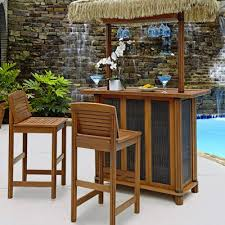 Stylish Outdoor Bar Furniture Outdoor Bar Furniture Patio Bars The
