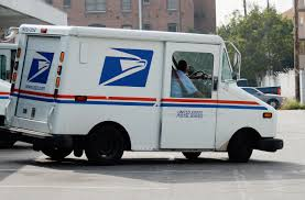 USPS Will Make Deliveries On Christmas Day   Wltx.com Junkyard Find 1982 Am General Dj5 Mail Jeep The Truth About Cars Us Postal Service Logging All For Law Enforcement Huffpost Ertl Truck Ford 1913 Model T By Crished Life On Zibbet Autos Of Interest 1987 Grumman Llv Usps Lanier Brugh Cporation Fileunited States Truckjpg Wikimedia Commons Congress Votes To Keep Saturday Delivery Msnbc Delivers The World Your Doorstep Will Make Deliveries Christmas Day Wltxcom Museum Store Postal Worker Found Fatally Shot In Mail Truck Dallas