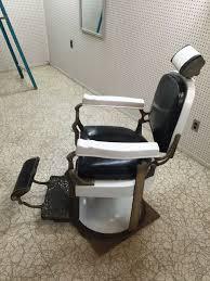 Ebay Australia Barber Chairs by Vintage Koken Barber Chair For Sale Heritage Malta