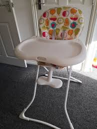 Highchair In DH6 Village For £10.00 For Sale | Shpock Svan High Chair Gperego Prima Pappa Best 10 Really Good Looking Chairs That Are Also Safe And Home Svan 1st Step With 5 Point Safety Harness Sea Green Kitchen Booster Seat Y Baby Bargains Lindam Portable High Chair With Removable Tray Harness Blue East Coast Folding Highchair Accsories Kiddicare Our Keekaroo Height Right Review Close But No Happy Pond Bead Maze