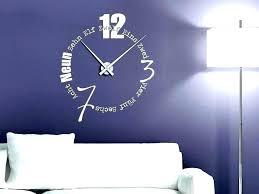 wohnzimmer uhren zum hinstellen tipps wohnzimmermöbel ideen