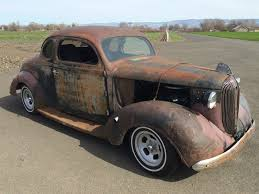 American Rat Rod Cars & Trucks For Sale: 1937 Dodge Coupe Rat Rod 1937 Dodge Lc 12 Ton Streetside Classics The Nations Trusted Serious Business D5 Coupe Pickup For Sale Classiccarscom Cc1142690 For Sale1937 Humpback Mc Project4500 Trucks Truck What I Would Do To Get This Want It And If Cc1142249 Majestic Movie Star Panel Truck 22 Dodges A Plymouth Hot Rod Network Sale 2096670 Hemmings Motor News Fargo Fast Lane Classic Cars Sedan