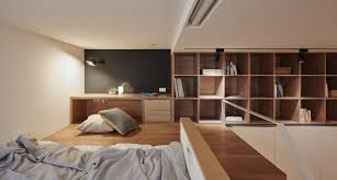 100 Apartments In Taiwan Gallery Of 22m2 Apartment In A Little Design 3