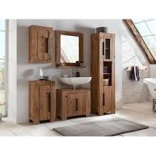 badezimmerschränke badregale mit handtuchhalter zum