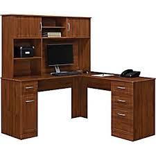 Sauder Executive Desk Staples by Smart Idea Staples Office Desk Computer Desks Home Office Design