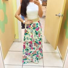 Fitting Room: Papaya Floral Maxi Skirt | Stylish Petite Best 25 Denim Skirt Midi Ideas On Pinterest Midi Casual Nineties Dressbarn Skirt 90s Womens Black Pink Dress Barn Customer Support Delivery And Brown Barn Brown Long Size 10 Skirts Size Petite Mother Of The Bride Drses Gowns Dillards Long Khaki Modest Denim Skirts Boot Purple Pencil Yes Humanoid Jersey Cave Peep Toe Bootie Shopping Pairing Tops With Femalefashionadvice