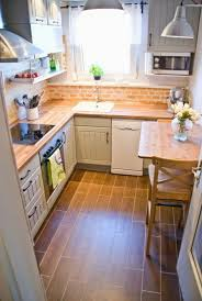 amenager une cuisine de 6m2 comment aménager une cuisine idées en photos