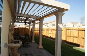 Louvered Patio Covers California by Patio Designs Transform Your Private Retreat West Sacramento Ca