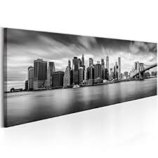 wandbilder new york skyline stadt leinwand bilder