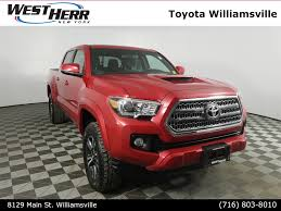 Pre-Owned 2016 Toyota Tacoma TRD Sport 4D Double Cab In ... New 2018 Toyota Tacoma Trd Sport Double Cab In Tallahassee M014205 The 2017 Pro Is Bro Truck We All Need 2019 East Petersburg Lineup Is Even More Impressive By Kingston Off Road 5 Bed V6 At Santa Top Speed Fe First Drive No Pavement No Problem 2015 Series Test Review Car And Driver