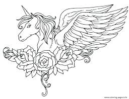 Inside Out Colouring Pages Unicorn Rainbow Coloring Instant Download Page