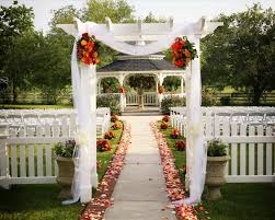 Backyard Wedding Ceremony Ideas | Stylez.site Marry You Me Real Wedding Backyard Fall Sara And Melanies Country Themed Best 25 Boho Wedding Ideas On Pinterest Whimsical 213 Best Images Marriage Events Ideas For A Rustic Babys Breath Centerpieces Assorted Bottles Jars Fall Rustic Backyard Cozy Lighting For A Party By Decorations Diy Autumn Altar Instylecom Budget Chic 319 Bohemian Weddings In Texas With Secret Garden Style Lavender