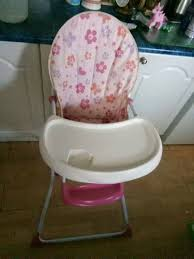 Baby Girls High Chair Folds Flat With Straps | In Gorleston, Norfolk |  Gumtree High Chairs Baby Kohls Fniture Interesting Ciao Portable Chair For Graco Swift Fold Briar Cute Slim Spaces Space Saver In 2019 High Chair Pad Airplanes Duodiner Or Blossom Baby Accessory Replacement Cover Cushion Kids Nuna Tavo Travel System With Pipa Lite Car Seat Costway 3 1 Convertible Play Table Booster Toddler Feeding Tray Pink Buy 1855930 Online Lulu Hypermarket Chicco Polly Double Pad Highchair Review Cocoon Delicious Rose Meringue Oribel