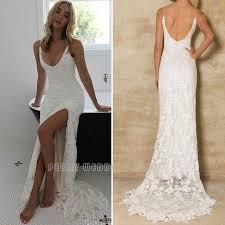 Best 25 Bohemian Beach Wedding Dress Ideas On Pinterest