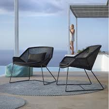 Cane-Line Breeze Lounge Chair By Lumens In 2018   Home ♥ Outdoor ... Inspiration Resin Wicker Lounge Chairs Strykekarateclub Heavy Duty Patio Ideas Inside Seating Jens Risom Chair Belham Living Luciana Villa Allweather Set Of Elegant 30 Design Outdoor Teapartyemporiumcom Classic Summer Classics Contract Orbital Zero Gravity Folding Rocking With Pillow Costway 2 Sling Chaise Lounges Recliner Siena Pool Crosley Fniture Beaufort Amazoncom Htth Easy To Assemble Dark Brown W Cushions