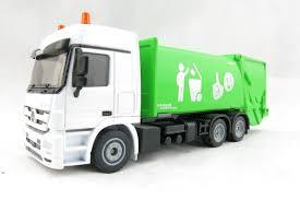 100 Garbage Truck Tab Siku 2938 Mercedes Benz Actros Faun Refuse Lorry