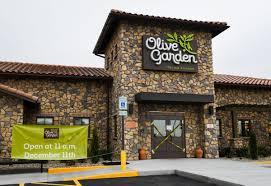 Olive Garden Iowa City Best Idea Garden