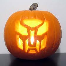 Easy Tardis Pumpkin Stencil by Yellow Autobot Symbol Google Search Halloween Pinterest