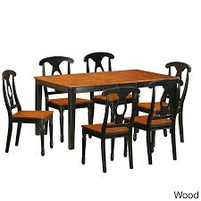 NIKE7-BCH 7 PC Kitchen Table Set-Dining Table And 6 Dining ... Costco Agio 7 Pc High Dning Set With Fire Table 1299 Piece Kitchen Table Set Mascaactorg Ding Room Simple Fniture Of Cheap Table Sets Annis 7pc Chair Fair Price Art Inc American Chapter 7piece Live Edge Whitney Piece Trestle By Liberty At And Appliancemart Intercon Belgium Farmhouse Rustic Kitchen Island Avon Oval Dinette Kitchen Ding Room With 6 Round With Chairs 1211juzxspiderwebco 9 Pc Square Dinette Ding Room 8 Chairs Yolanda Suite Stoke Omaha Grey