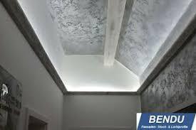 details zu led stuckleisten lichtvouten profile indirekte beleuchtung decke wohnzimmer