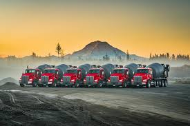 100 Rmds Trucking Rick Barry Territory Sales Manager Kenworth Northwest Inc