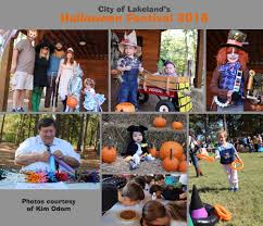 Toms River Halloween Parade Attendance by Lakeland Tn Official Website Recreation Special Events