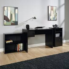 Space Saver Desk Workstation by Mobile Computer Workstation Desk Small Glass Top Table Laptop