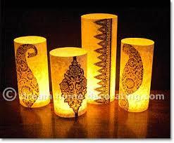 DIY Lanterns Make A Paper Lantern Free Printable Craft Idea
