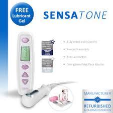 sensatone digital pelvic floor stimulator exerciser manufacturer