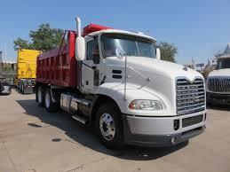 2011 Mack CXU613 T/A Dump Truck - Freeway Truck Sales