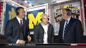 Eminem High Meme Gif Espn Interview