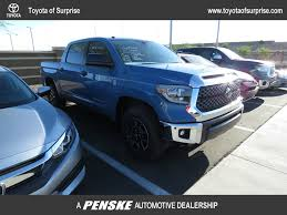 100 Used Toyota Pickup Truck 2018 Tundra 4WD SR5 CrewMax 55 Bed 57L At Scottsdale