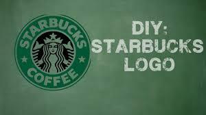 DIY STARBUCKS LOGO ONLINE